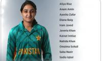 Women squad for T20 series against Bangladesh announced
