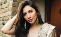 Mahira Khan on misuse of #MeToo movement in Pakistan