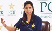 Planning towards a women edition of PSL: Urooj Mumtaz