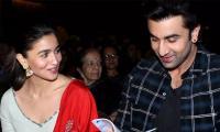 Alia Bhatt, Ranbir Kapoor's wedding rumours a 'silly prank'?