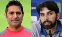 Karma will show Misbah what he did to Sarfaraz: Aqib Javed