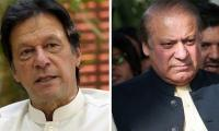 PM Imran seeks details about Nawaz Sharif's health from Punjab govt