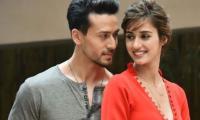 Disha Patani calls rumoured boyfriend Tiger Shroff 'bhai'