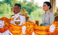 Thai king sacks six palace officials for 'extremely evil' conduct