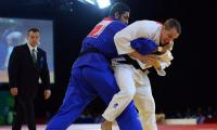 Shah, Amina in Abu Dhabi in pursuit of Judo Olympic dream