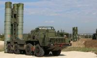 Turkey, Russia discuss new S-400 supplies