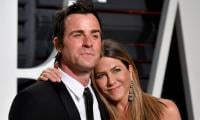 Jennifer Aniston questions ex Justin Theroux on why he isn't following her on Instagram
