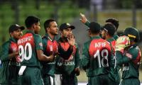 Cricket´s global players´ representative group support Bangladesh strike