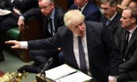 EU debates Brexit delay as Johnson eyes election