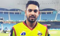 Haris Rauf credits Lahore Qalandars for identifying his skill