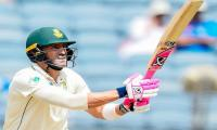 South Africa's du Plessis says embarrassing defeat by India will leave 'mental scars'