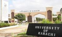 KU announces Test score of Visual Studies admissions 2020