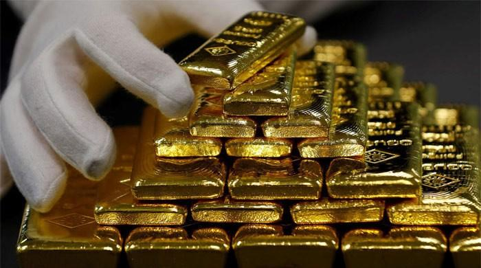 Gold Rate In Pakistan On November 5, 2019