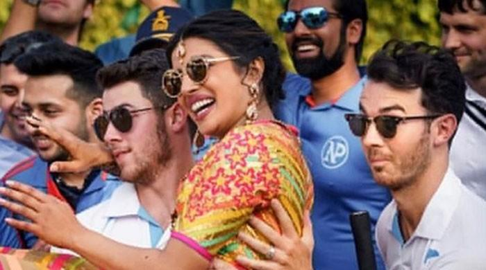 Priyanka Chopra wishes Kevin Jonas happy birthday in a heartfelt post