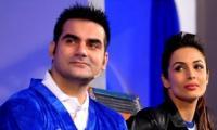 Malaika Arora reunites with ex-husband Arbaaz Khan for son's birthday