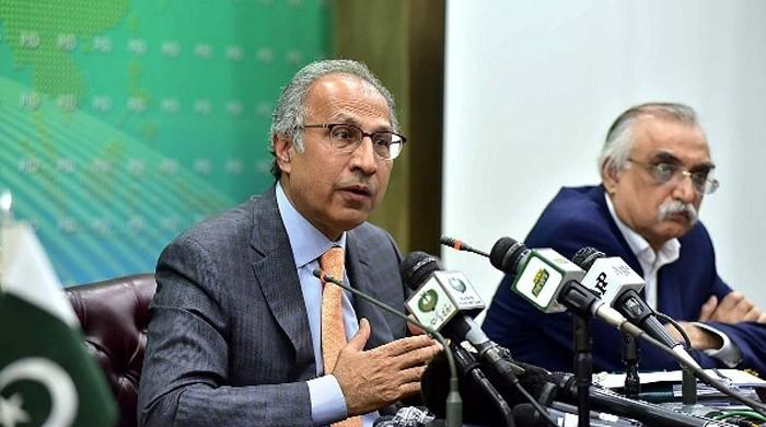 Pakistan's economic sector had comfortably stabilised: Hafeez Shaikh
