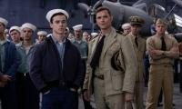 WWII film 'Midway' tops N.American box office