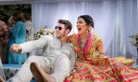 Nick Jonas and Priyanka Chopra's 10 adorable photos