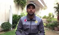 Ali Shafiq penalised 20 per cent match fee over misconduct