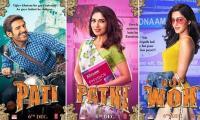 'Pati Patni Aur Woh': New song shows Kartik Aaryan, Ananya Pandey's sizzling chemistry