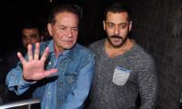 Salman Khan's father praises Modi, says Muslims don't need a mosque