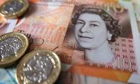 UK economy avoids recession with 0.3pc quarterly growth