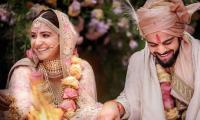 Anushka Sharma's wedding day instructions to Sabyasachi Mukherjee revealed