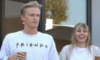 Miley Cyrus has Cody Simpson 'by her side' as she recovers from extensive surgery
