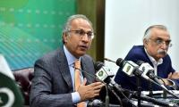Pakistan's economic sector had comfortably stabilised: Hafeez Shaikh