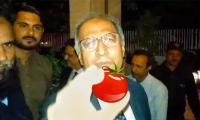 Twitter reacts to PM adviser Hafeez Sheikh's comment on tomato prices