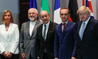 France, UK, Germany, EU 'extremely concerned' by Iran's nuclear deal breach