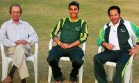 Shehzar hopes to become third-generation Test cricketer from Mohammad family