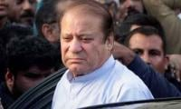 Nawaz refuses to go abroad after 'conditional permission' from govt