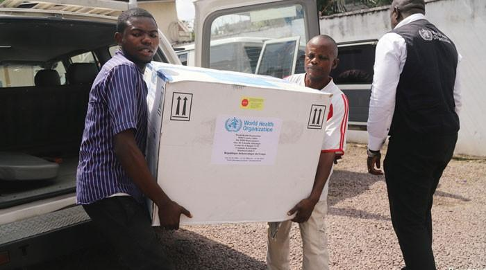 WHO prequalifies first Ebola vaccine