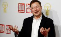 Elon Musk announces new Tesla factory will be in Germany
