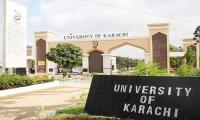 Jobs in Karachi University: KU invites applications for post of Teaching Assistant, Teaching Associate