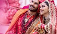 This is how Deepika Padukone, Ranveer Singh plan to celebrate first anniversary