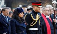 Prince Harry, Meghan Markle won't join Queen for Christmas at Sandringham: report