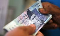 Rupee gains 04 Paisa against US dollar