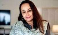 Soni Razdan opens up on the 'crumbling institution of marriage'