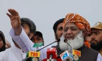 Azadi March: JUI-F to end Islamabad dharna, spread protests across country