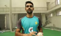 Mohammad Mohsin aims to become world's best all-rounder