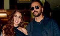 Sara Ali Khan asks Rohit Shetty to take her for 'Golmaal' but it doesn't go as planned