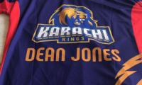 Dean Jones replaces Mickey Arthur as Karachi Kings head coach