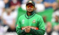 Losing Shakib is like losing two players in one, says Bangladesh captain