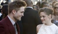 Kristen Stewart fangirls over Robert Pattinson's 'Batman' role