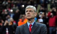 Arsene Wenger named FIFA chief of global football development