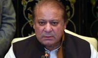 Interior ministry issues memo granting Nawaz permission to go abroad