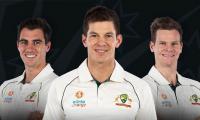 Australia name Test squad for Pakistan series