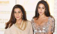 Sara Ali Khan reveals how mother Amrita Singh   is a source of inspiration  for her